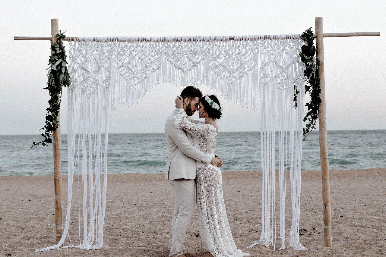 Jak zorganizować ślub?