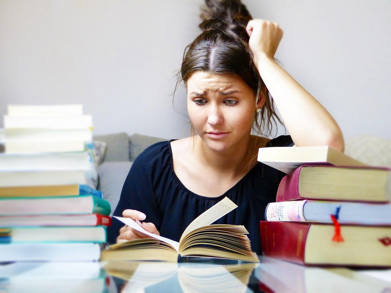 Jak działać w stresie? Czy stres w pracy jest konieczny?